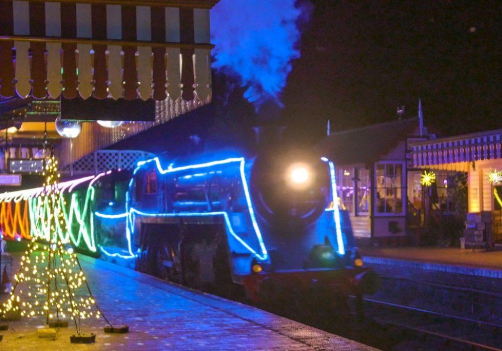 Norfolk Lights Express