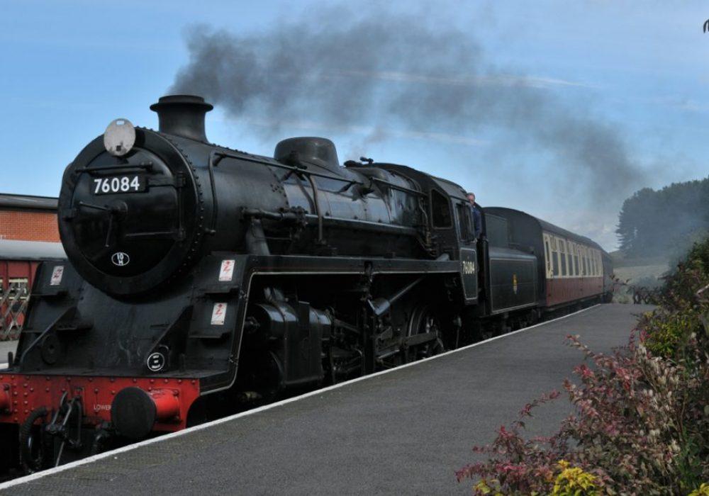 North Norfolk Steam Rail