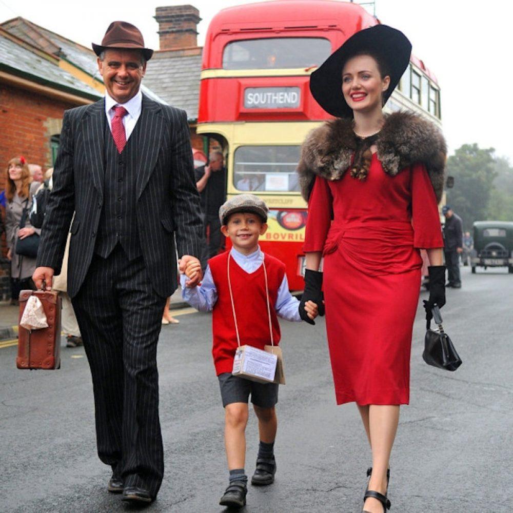 sheringham-1940s-weekend-2
